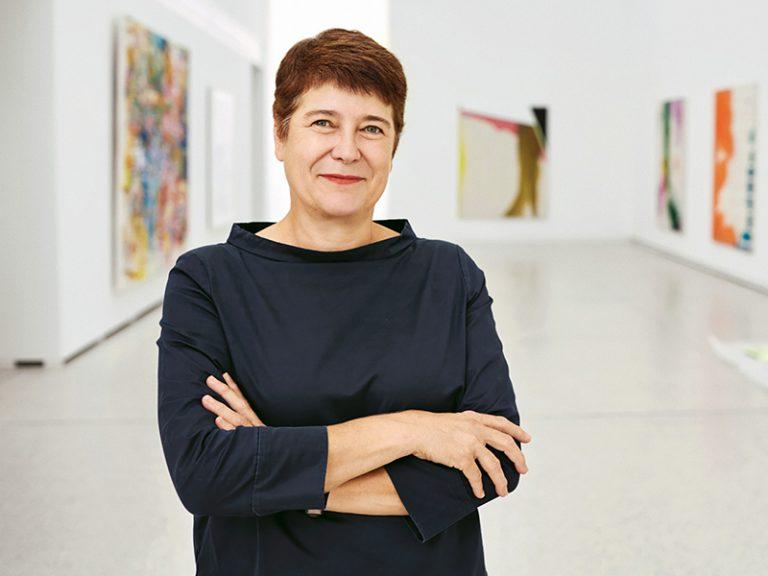 Kulturpolitische Sprecherin der CDU-Landtagsfraktion Julia Philippi MdL